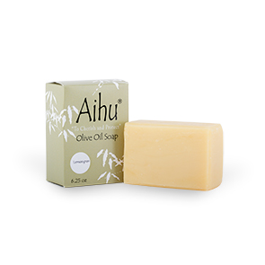 Olive Oil Soap- Fresh Citrus